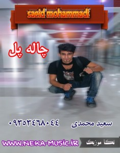دانلود آهنگ جدید سعید محمدی